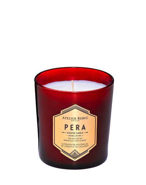 Atelier Rebul Scented Candle Duftkerze 210g pera
