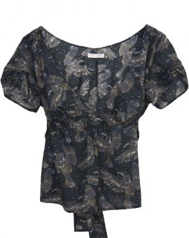 Hedda William Top ELOQUENT Liberty re-edition storm
