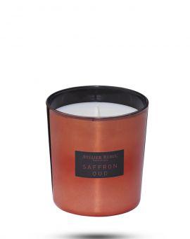 Atelier Rebul Duftkerze Premium Collection Saffron Oud