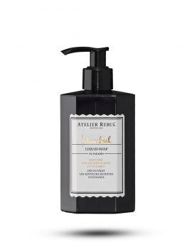 Atelier Rebul Handseife Istanbul Liquid Soap 430 ml